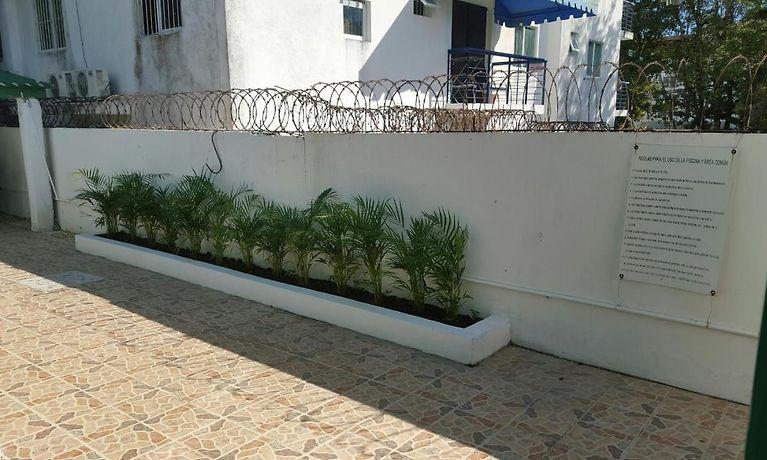 Terrazas Del Caribe Aparta Hotel Santo Domingo